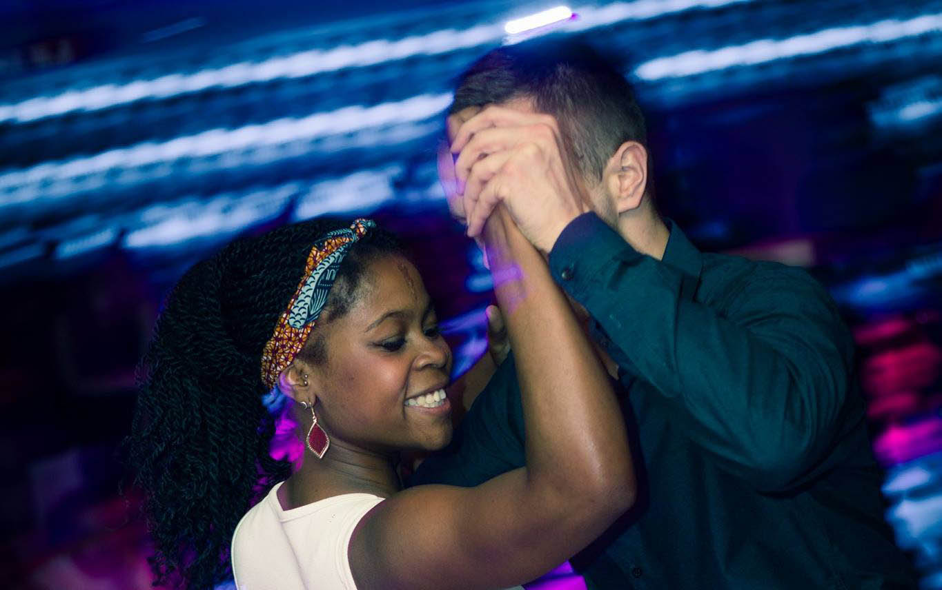 Find where to dance Kizomba in Lisbon